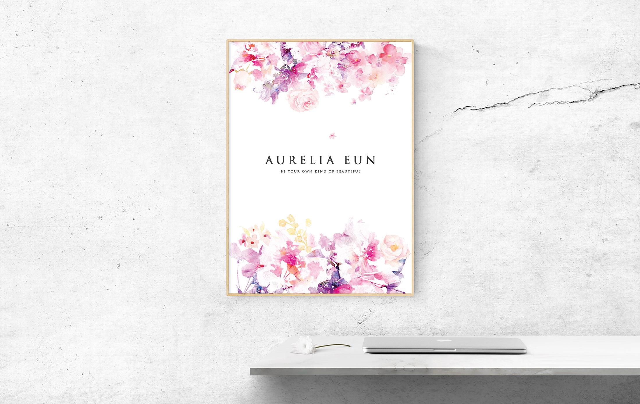 Aurelia Eun Project