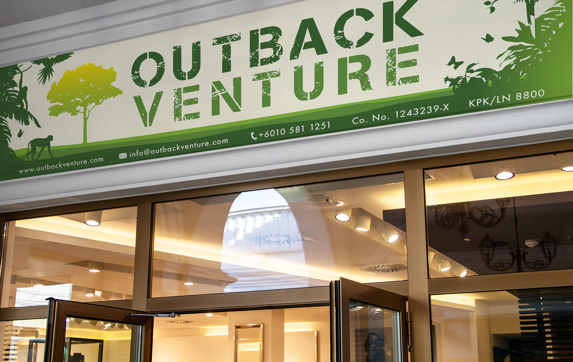 Outback Venture Project
