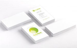 Truly Sabah Marketing Collateral Business Card