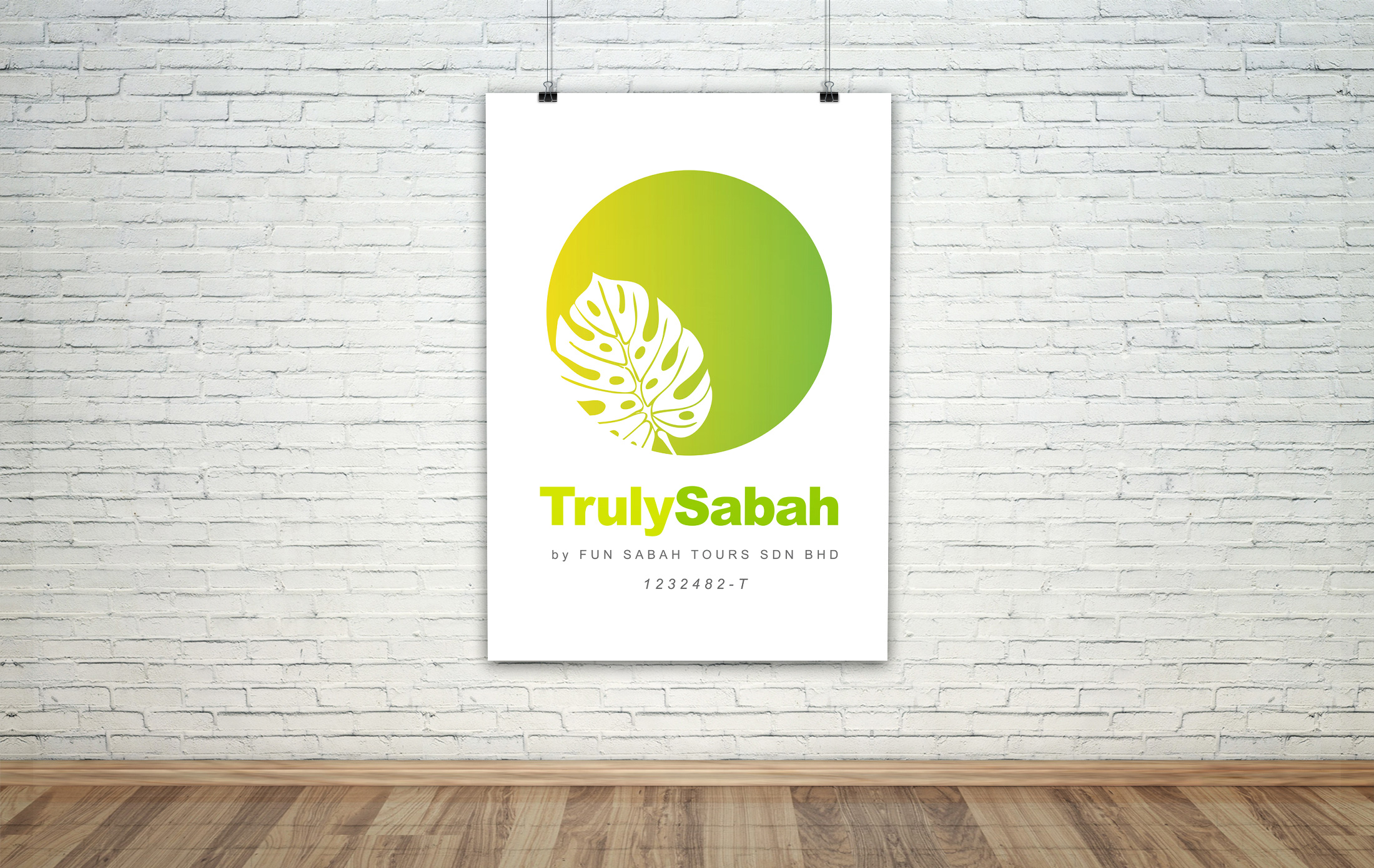 Truly Sabah Project