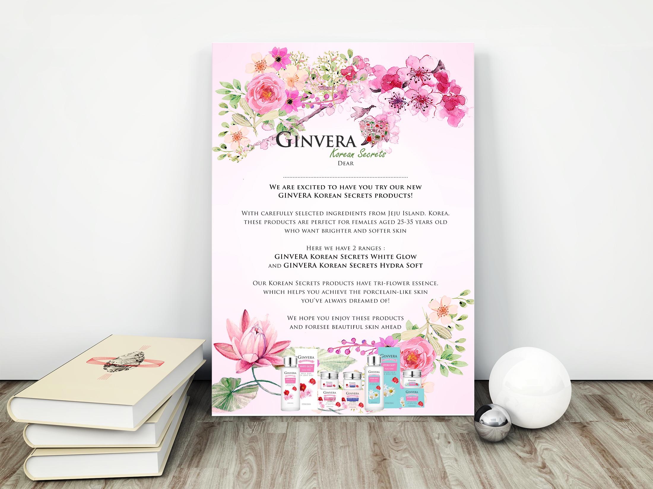 Ginvera Project
