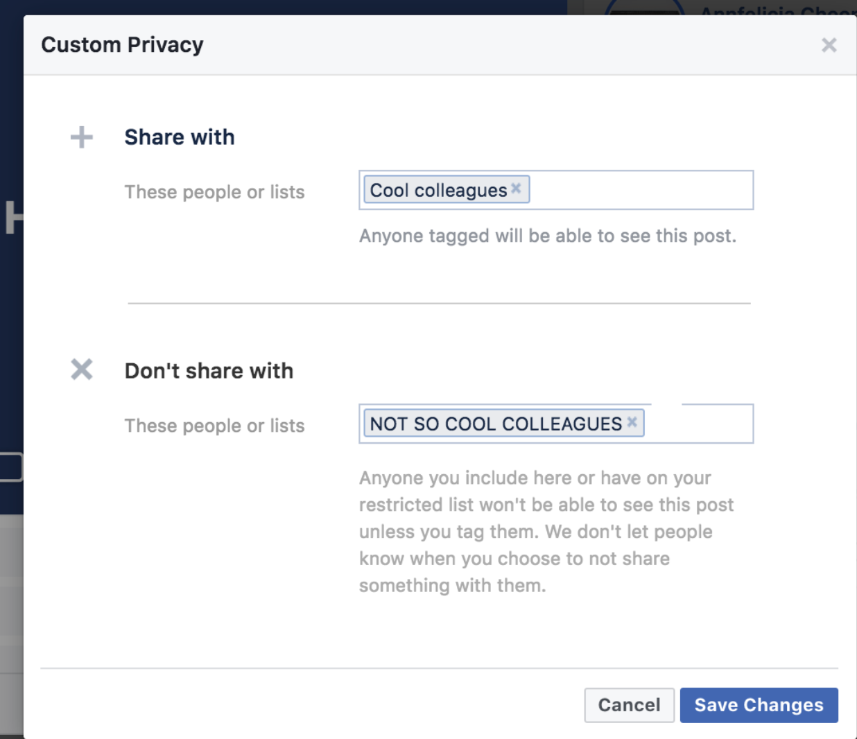 A guide to protecting your privacy on Facebook
