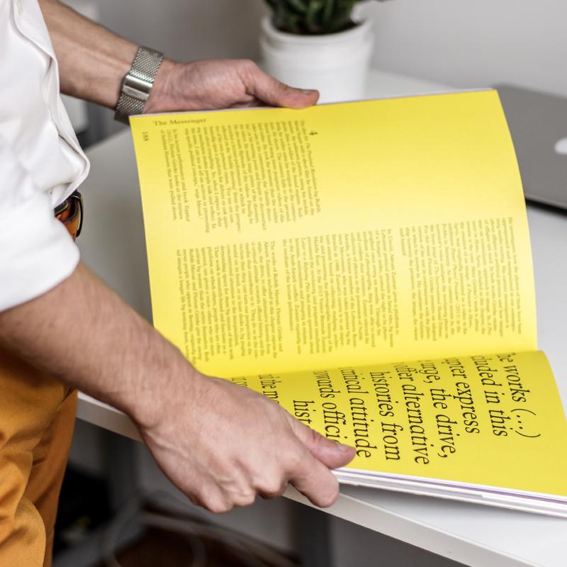 Brand Creation, Website & Graphic Design