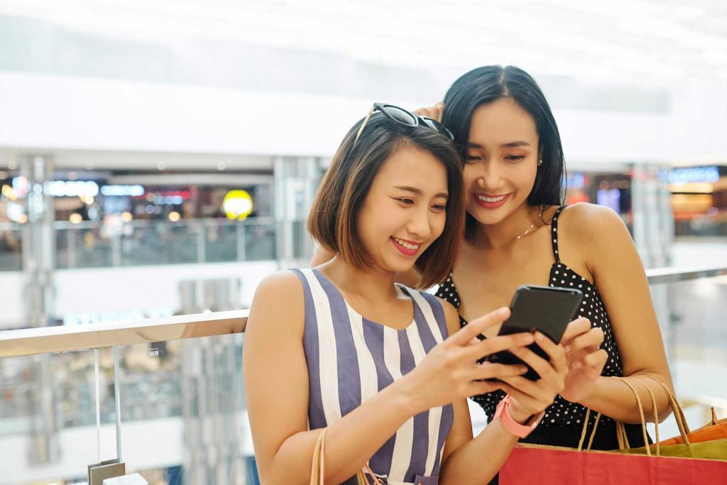 Key Trends for Southeast Asia's Year End Sales