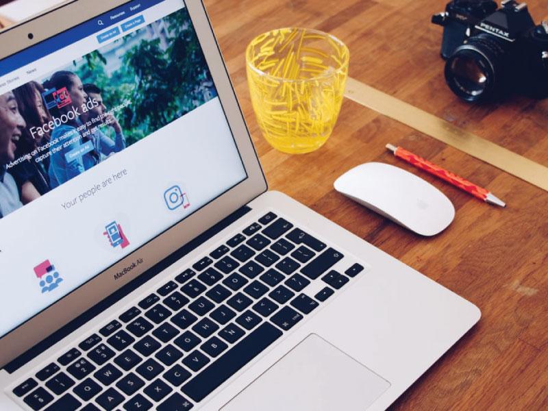 Facebook Retargeting - Getting More 'Bites' Through Facebook Advertising