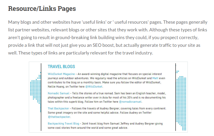 Link Building Resources to Improve Your Search Rankings Part 2