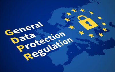 What is General Data Protection Regulation (GDPR) and how does it impact me?