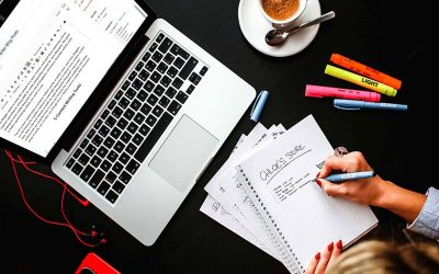 Planning & Researching Topics for Your Blog's Content