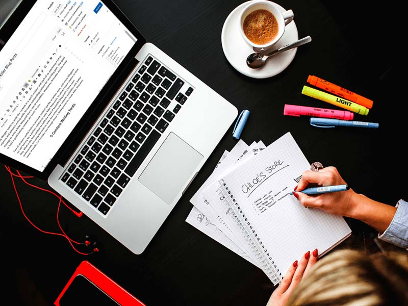 Planning And Researching Topics for Your Blogs Content Weave Asia